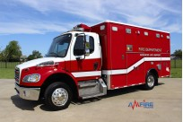 AM 19301 2012 Ambulance Freightliner